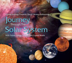 Journey Through The Solar System